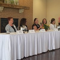 Nicole Lasker Speaks to Working Mothers at Sixth Annual Luncheon