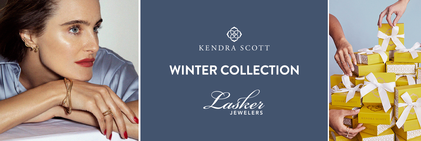 Lasker Jewelers Kendra Scott