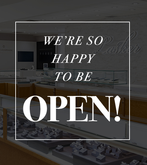 We're Open At Both Locations